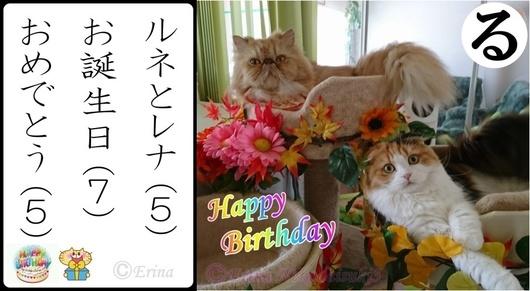る行ルネとレナお誕生日おめでとう.jpg